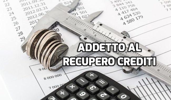 ANTIRICICLAGGIO & RECUPERO CREDITI