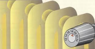 CONDOMINIO: D'obbligo l'installazione delle termovalvole