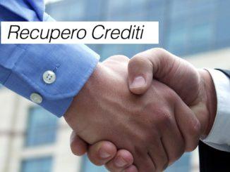 Recupero dei crediti