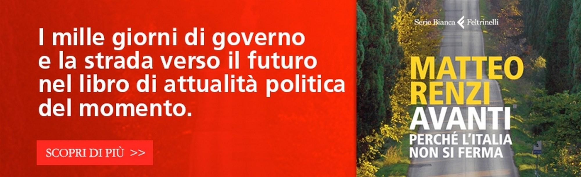 """""""AVANTI"""": Una lingua, un territorio, tanti progetti per l'Italia!"""