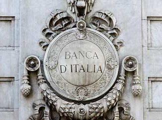 Istruzioni Banca d'Italia