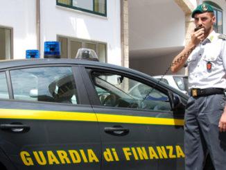 Frode fiscale - 22 arresti