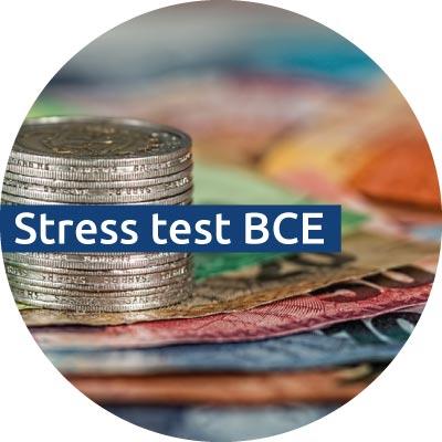 Stress test Bce