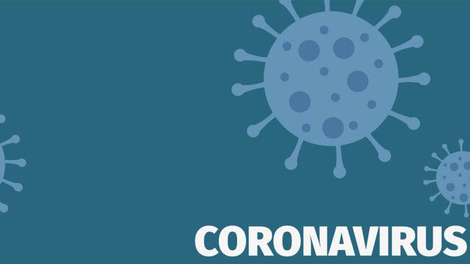 Uif e corona virus