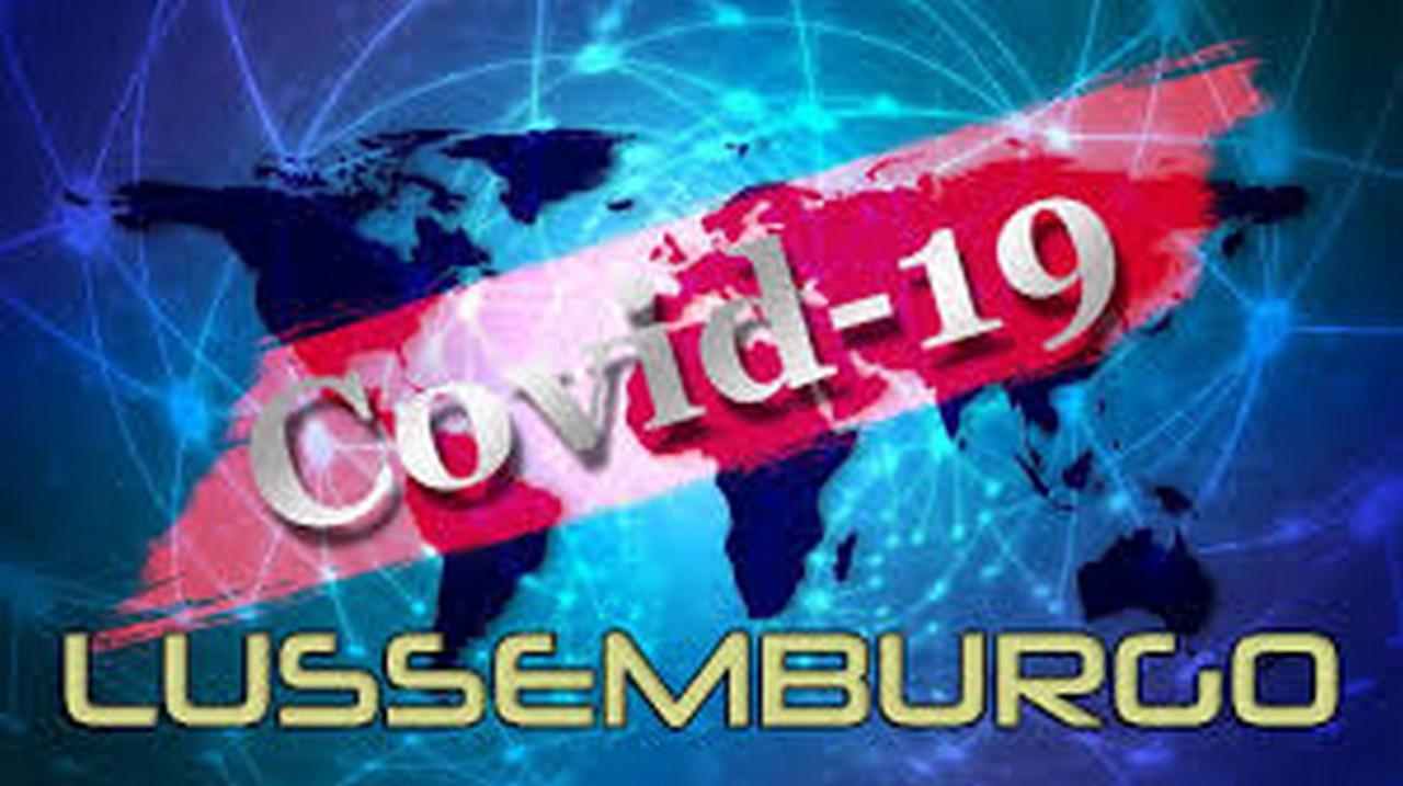 Covid-19: Residente in Lussemburgo