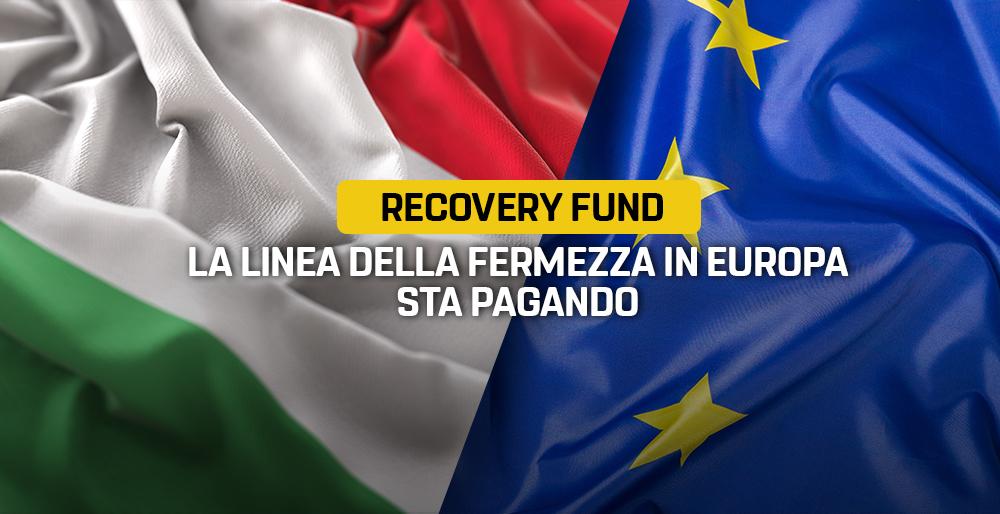 Recovery fund e adempimenti antiriciclaggio