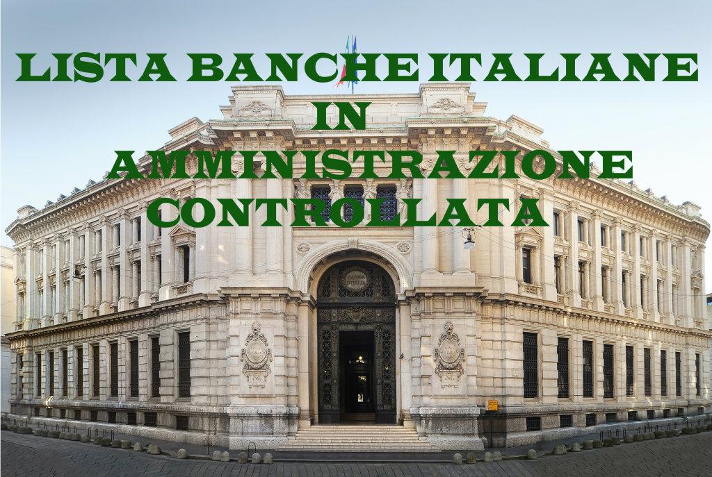 Bankit: Provvedimenti di vigilanza!