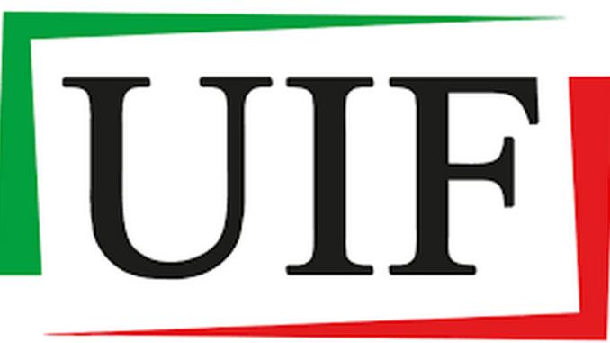 Unità di Informazione Finanziaria (UIF): Dichiarazioni ORO