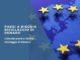 Elenco Paesi a rischio - Adv