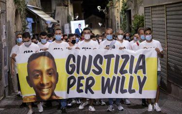 Giustizia per Willy