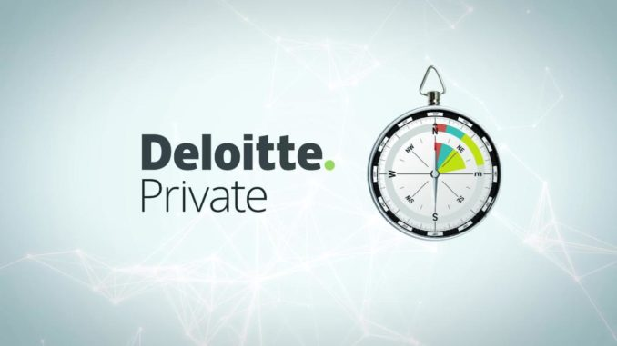 Deloitte: I bisogni delle imprese!
