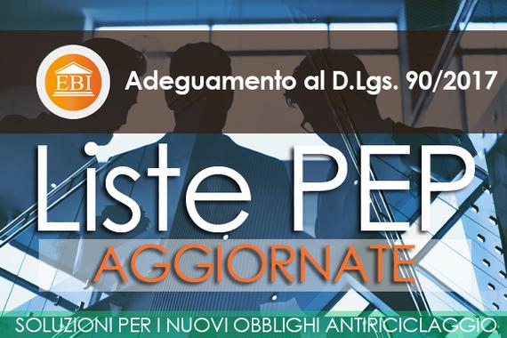 """Mondo """"Pep"""": Società partecipata estera operante in Italia"""