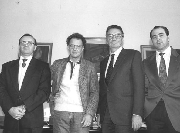 Pier Camillo Davigo: Condanna anagrafica!