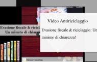 Video Evasione fiscale & riciclaggio