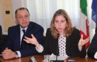 Commissario sanità Regione Calabria: non so, non c'ero oppure dormivo!
