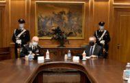 Carabinieri & Confindustria: Contratto per la legalità!