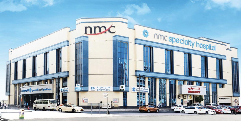 Nmc - amministrazione controllata