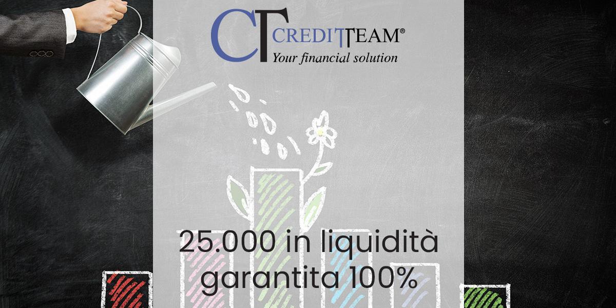 Covid e liquidità
