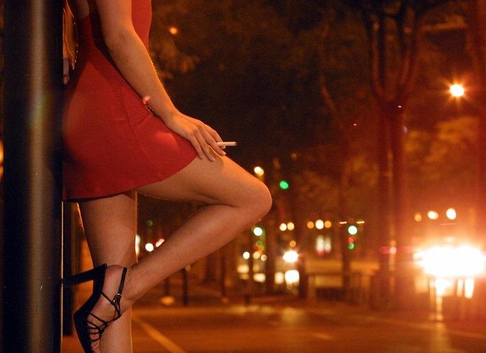Conto corrente della prostituta