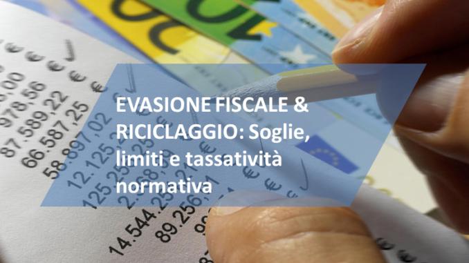 Evasione fiscale & Sos
