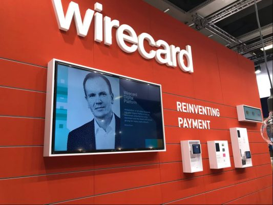 Wirecard in bancarotta