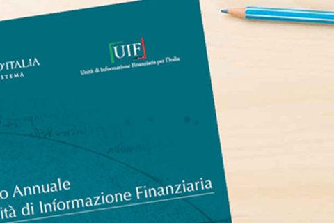 Uif: Rapporto 2020