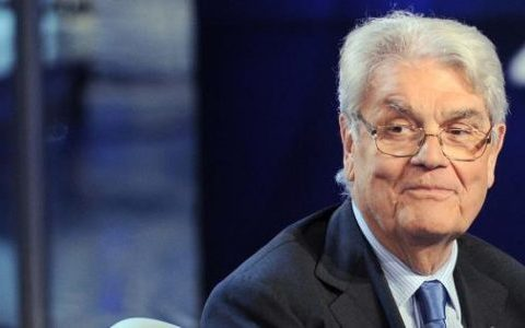 Calogero Mannino - odissea giudiziria