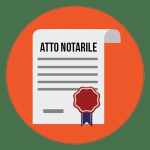 Compravendita immobiliare: Copia atto notarile!