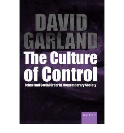 Cultura del controllo