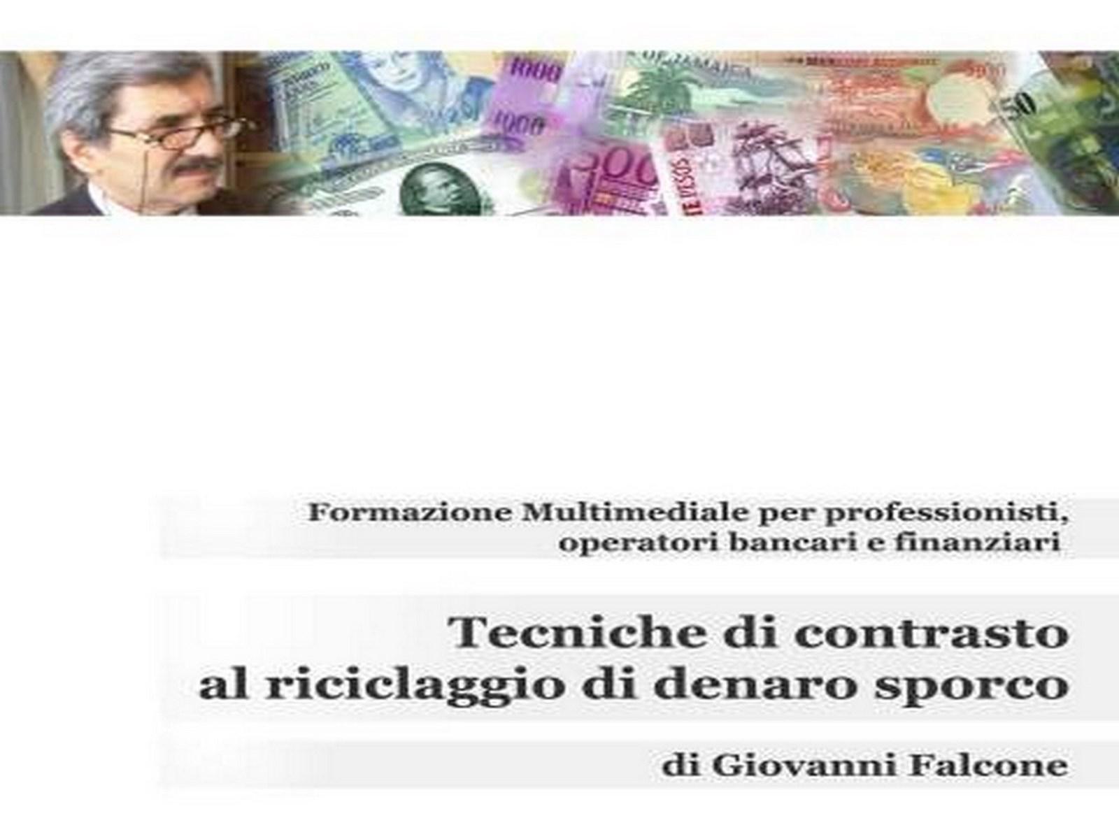www.antiriciclaggio.org